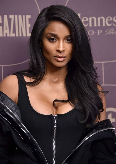 CIARA at Delta Airlines Pre-grammy Party in New York 01/25