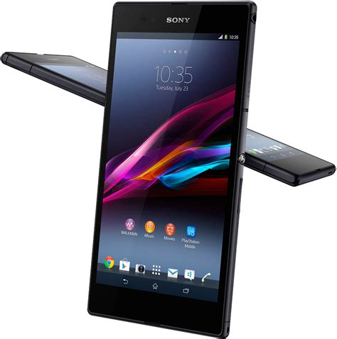 Sony Xperia Z Ultra - Waterproof with Specs to Dominate