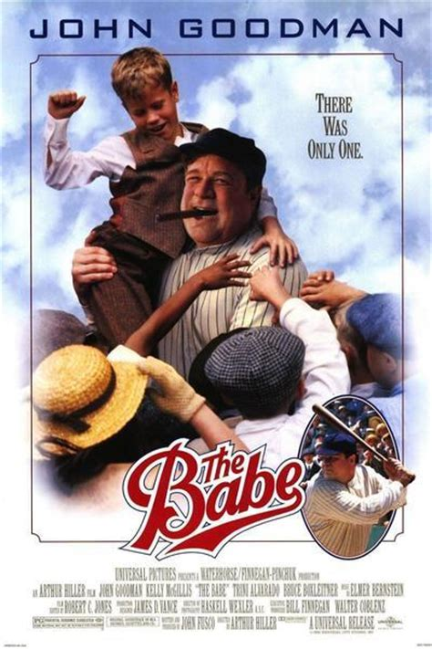 The Babe Movie Review & Film Summary (1992)   Roger Ebert
