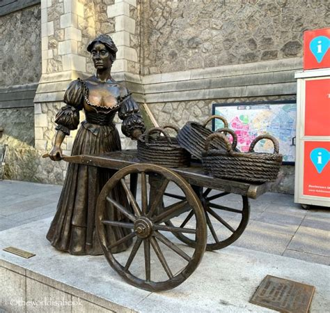 5 Free Things to do in Dublin With Kids - The World Is A Book