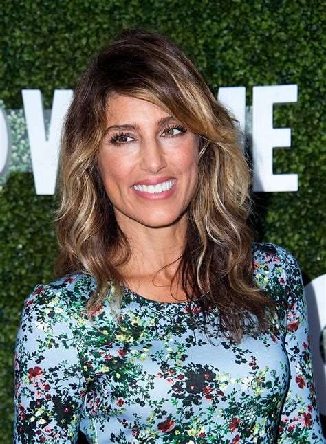 Jennifer Esposito: What is the Former 'Blue Bloods' and