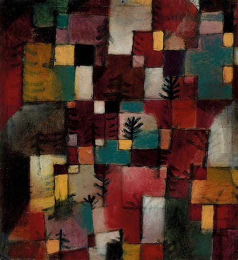 Paul Klee exhibition highlights - Tate Modern - Art - Time