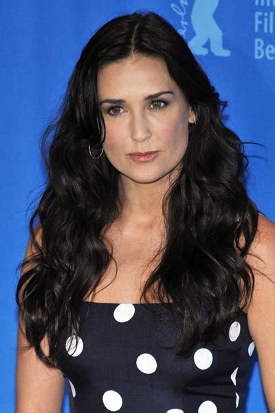 Long Celebrity Hairstyles | Haircuts | Hairdos